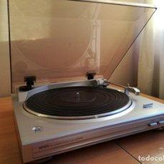 Gramófonos y gramolas: TOCADISCOS DENON DP-297 . Lote 139201222