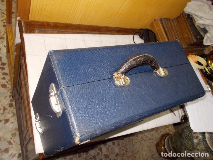 Gramófonos y gramolas: Gramofono phonola funcionando - Foto 3 - 140914950