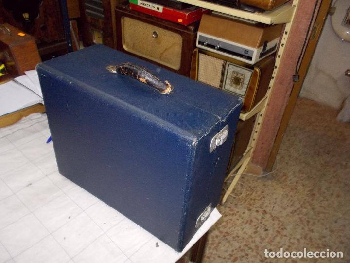 Gramófonos y gramolas: Gramofono phonola funcionando - Foto 4 - 140914950