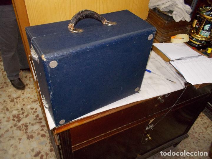 Gramófonos y gramolas: Gramofono phonola funcionando - Foto 5 - 140914950