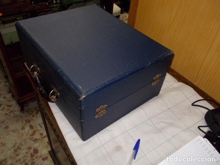 Gramófonos y gramolas: Gramofono phonola funcionando - Foto 6 - 140914950
