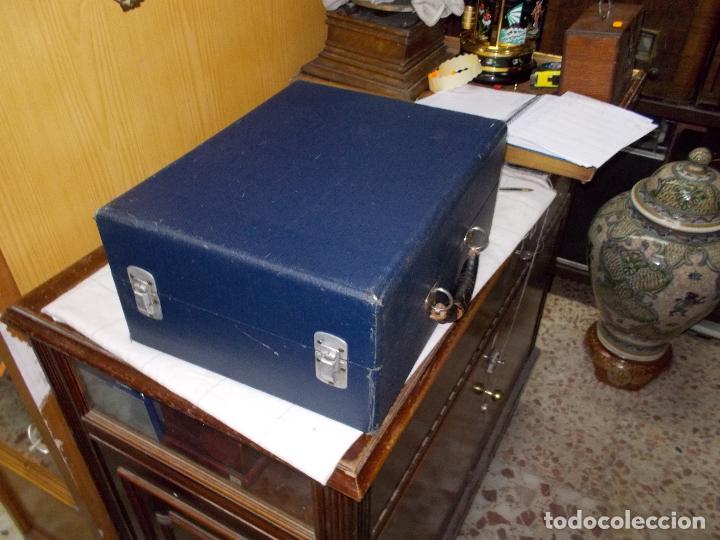 Gramófonos y gramolas: Gramofono phonola funcionando - Foto 12 - 140914950
