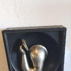 Gramófonos y gramolas: GRAMOFONO ANTIGUO DECCA. Lote 142288618