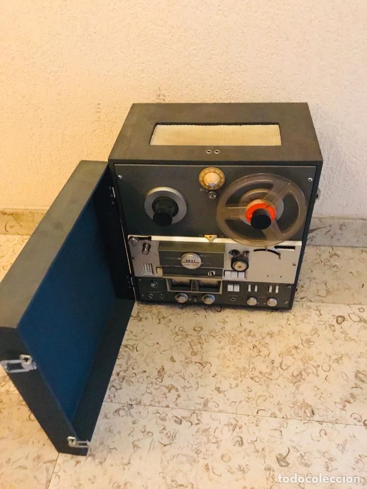 MAGNETOFÓN - AKAI X-360 (Radios, Gramófonos, Grabadoras y Otros - Gramófonos y Gramolas)