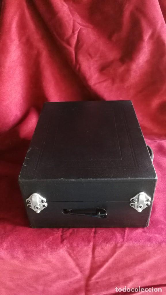 Gramófonos y gramolas: GRAMOFONO COLUMBIA GRAFONOLA, EXCELENTE ESTADO Y FUNCIONAMIENTO - Foto 5 - 145485098