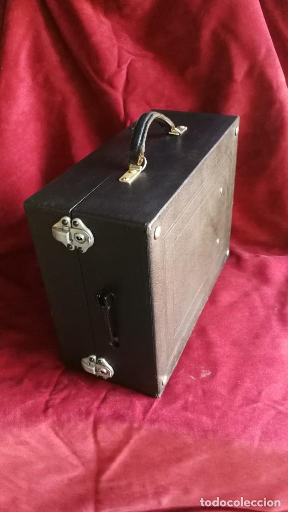 Gramófonos y gramolas: GRAMOFONO COLUMBIA GRAFONOLA, EXCELENTE ESTADO Y FUNCIONAMIENTO - Foto 8 - 145485098