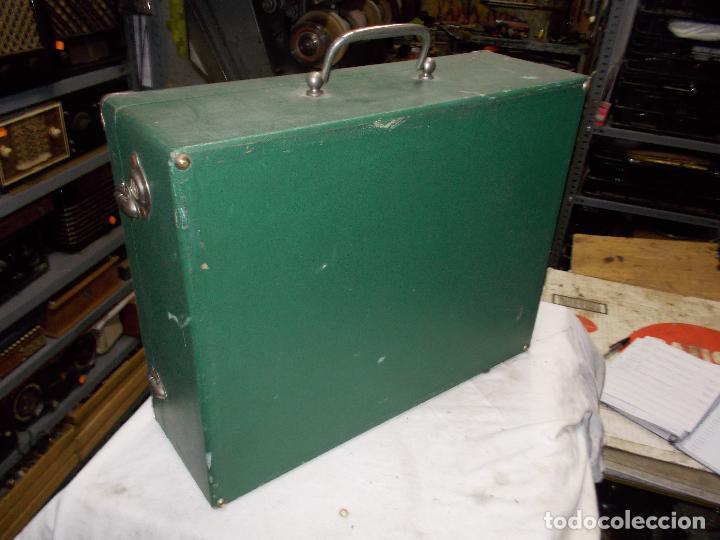 Gramófonos y gramolas: Gramola salabert funcionando - Foto 16 - 146915458