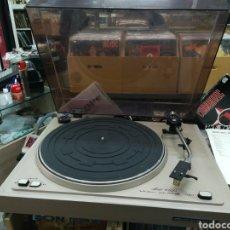 Gramófonos y gramolas: TOCADISCOS MARANTZ 6025 FUNCIONA. Lote 147584978