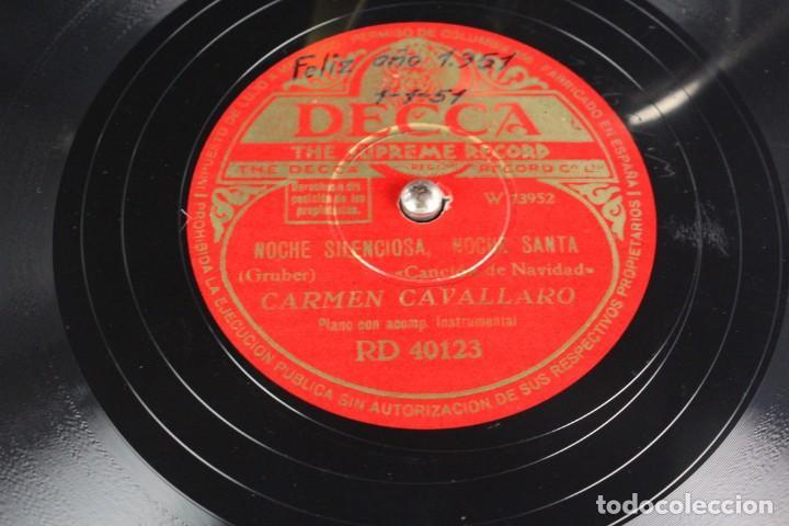 Gramófonos y gramolas: GRAMOLA ARMONIC SALON LUCARDA .PRINCIPIOS DE SIGLO XX. - Foto 7 - 152737242