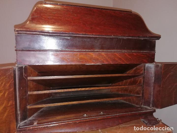 Gramófonos y gramolas: VITROLA VICTOR. PRINCIPIOS DE SIGLO XX. PARA DECORACION .ADMITO OFERTAS. - Foto 11 - 153187054