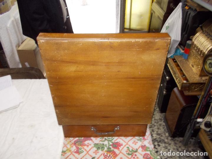 Gramófonos y gramolas: Gramola Funcionando - Foto 27 - 159667362