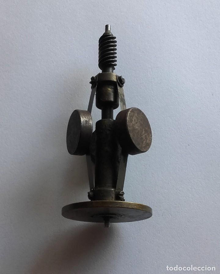 REPUESTO PARA MOTOR DE GRAMOFONO (Radios, Gramófonos, Grabadoras y Otros - Gramófonos y Gramolas)