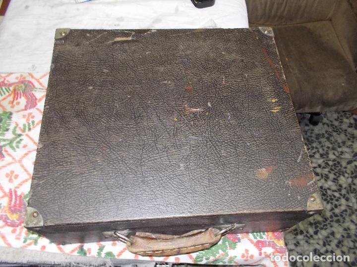 Gramófonos y gramolas: gramola pathe funcionando - Foto 19 - 162779042