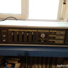 Gramófonos y gramolas: AMPLIFICADOR SANYO JA 350. Lote 163377430