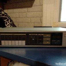 Gramófonos y gramolas: SINTONIZADOR SANYO JT 350L. Lote 163378230