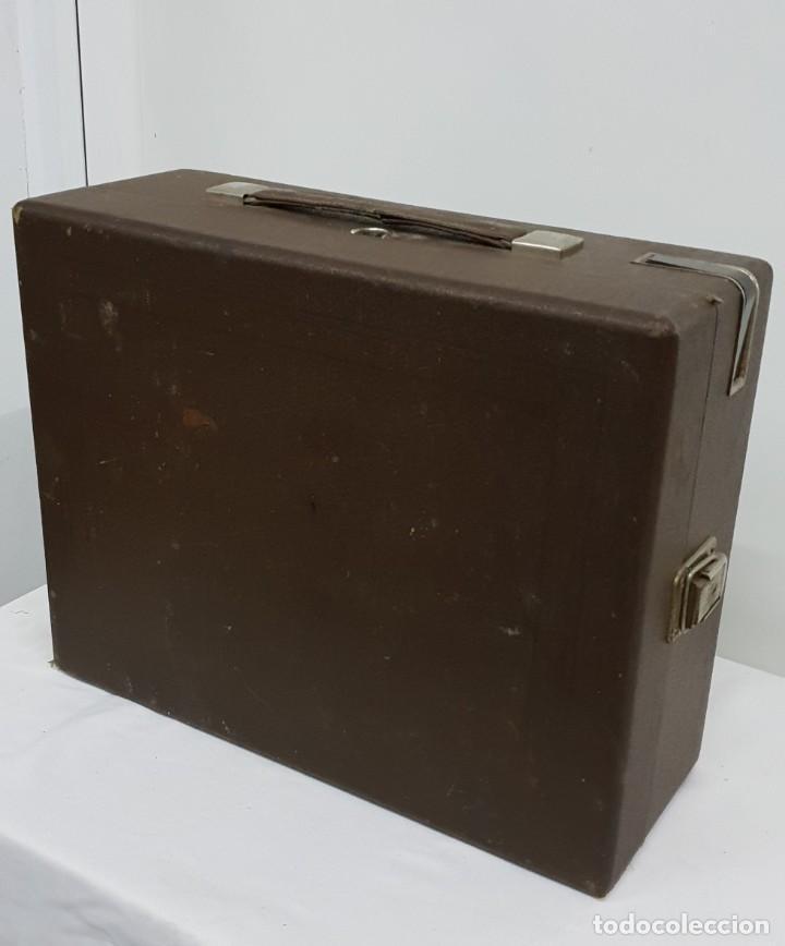 Gramófonos y gramolas: GRAMOLA soviética - Foto 16 - 165530726