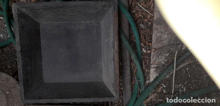 Gramófonos y gramolas: Caja de gramofono de 40 X 40 aproximadamente - Foto 2 - 168945784