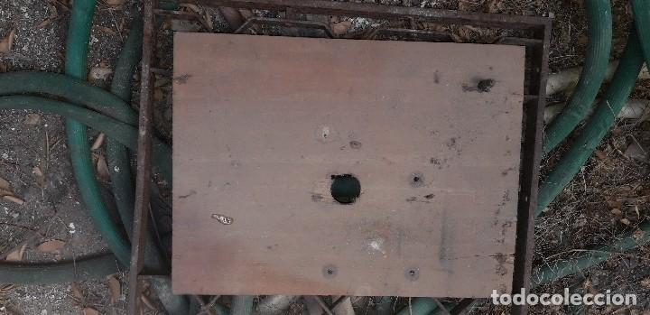 Gramófonos y gramolas: Caja de gramofono de 40 X 40 aproximadamente - Foto 11 - 168945784