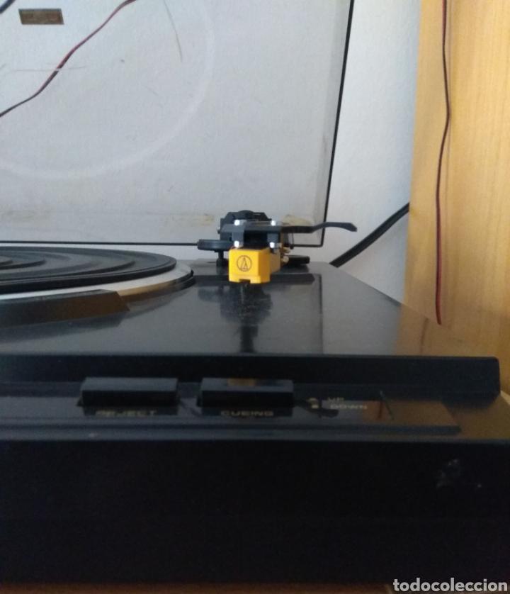 Gramófonos y gramolas: Tocadiscos UHER PS 931 - Foto 3 - 170736783