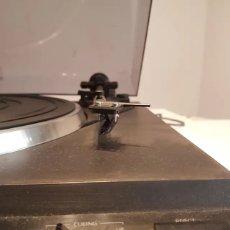 Gramófonos y gramolas: TOCADISCOS ONKYO CP-1200A. Lote 170927204