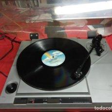 Gramófonos y gramolas: PLATO KENWOOD KD -1600. Lote 174033249