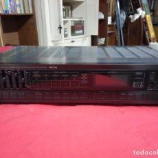 Gramophones: AMPLIFICADOR JVC RX 3. Lote 174040148