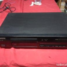 Gramófonos y gramolas: REPRODUCTOR CD PIONEER PD-106. Lote 174041944
