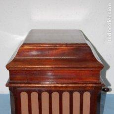 Gramófonos y gramolas: AMBEROLA GRAMOLA EDISON ESTADO FUNCION. Lote 176445843