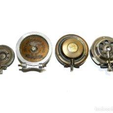 Gramófonos y gramolas: LOTE CABEZALES GRAMÓFONO, PATHE, EXPOSITION Y GOLDRING.. Lote 176771912