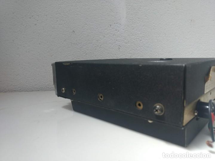 Gramófonos y gramolas: CASSETTE 8 PISTAS RSC funcionando perfectamente - Foto 3 - 177414234