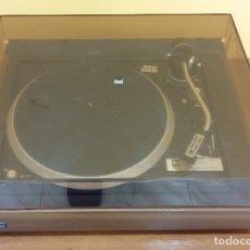Gramófonos y gramolas: TOCADISCOS DUAL 1235 AUTOMATIC. Lote 177750905
