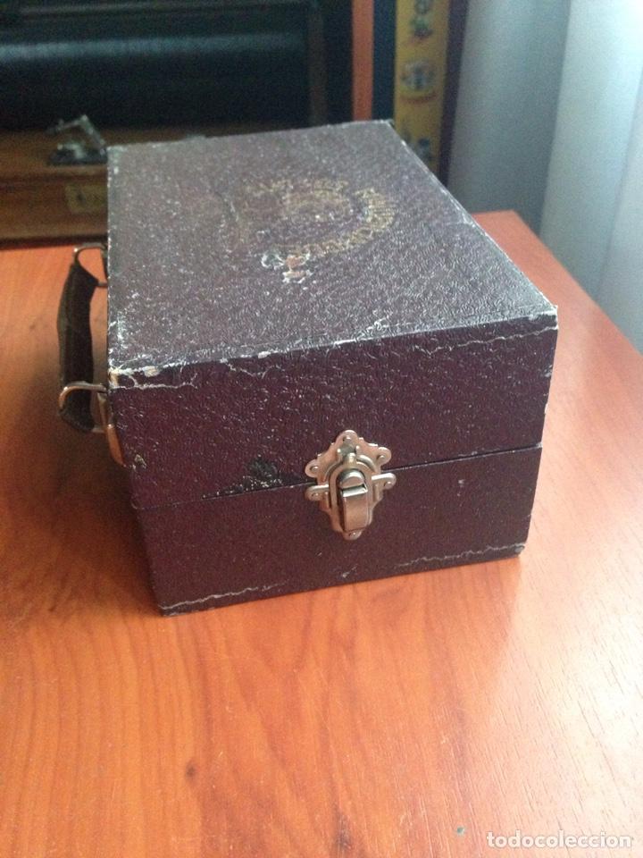 Gramófonos y gramolas: Gramofono ccc cursos fino bilingüe - Foto 9 - 178594778