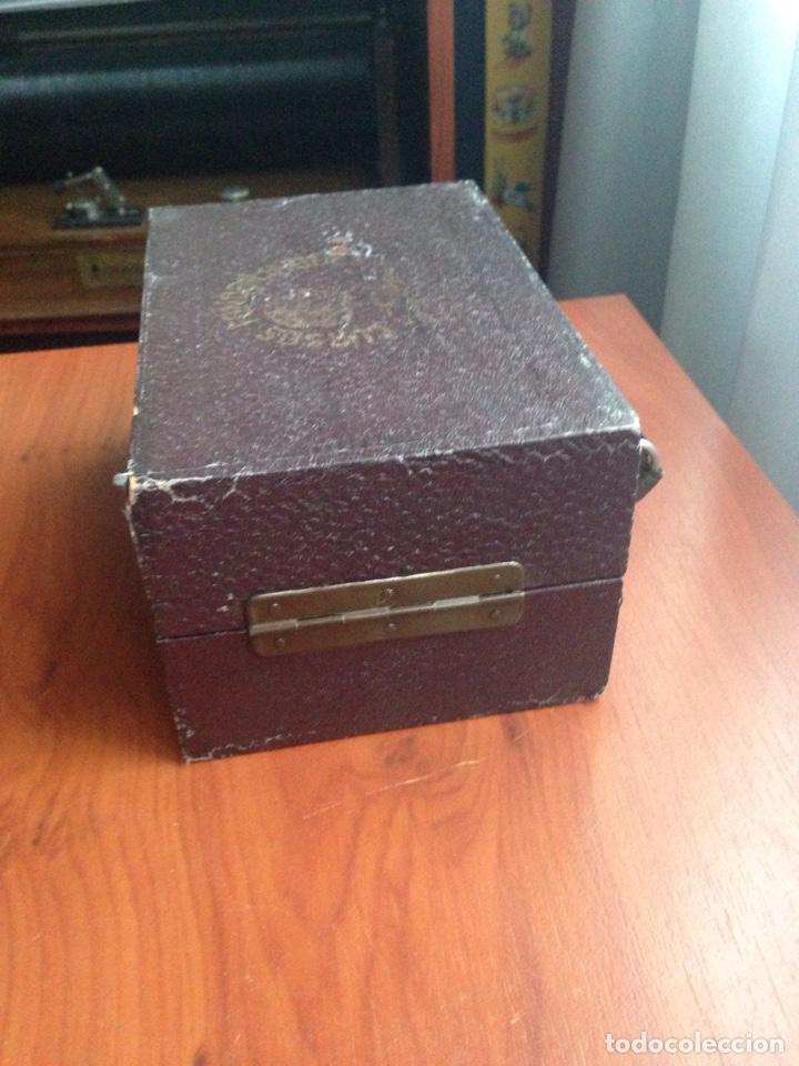 Gramófonos y gramolas: Gramofono ccc cursos fino bilingüe - Foto 11 - 178594778