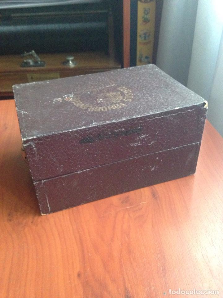 Gramófonos y gramolas: Gramofono ccc cursos fino bilingüe - Foto 12 - 178594778