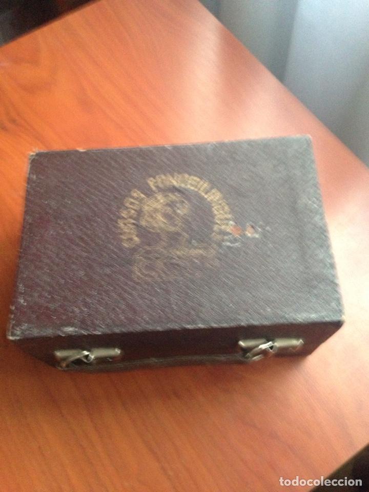 Gramófonos y gramolas: Gramofono ccc cursos fino bilingüe - Foto 14 - 178594778