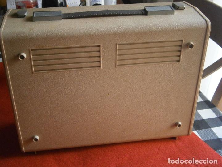 Gramófonos y gramolas: tocadiscos guateque vintage. de epoca - Foto 4 - 179077883