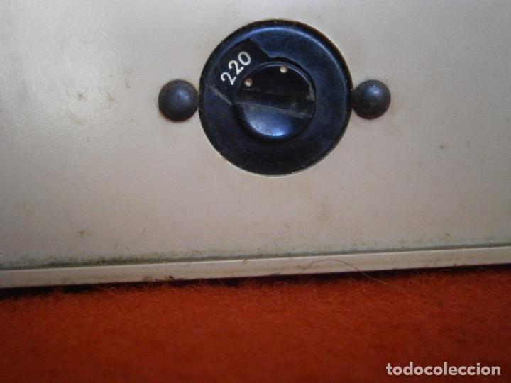 Gramófonos y gramolas: tocadiscos guateque vintage. de epoca - Foto 5 - 179077883