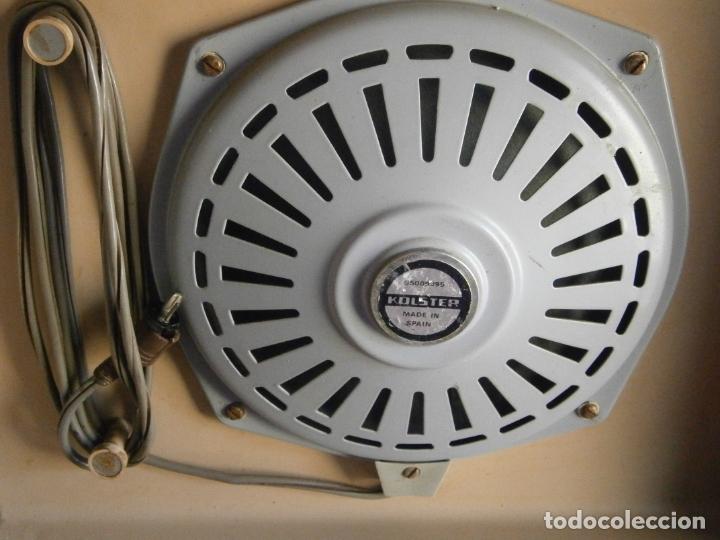 Gramófonos y gramolas: tocadiscos guateque vintage. de epoca - Foto 14 - 179077883