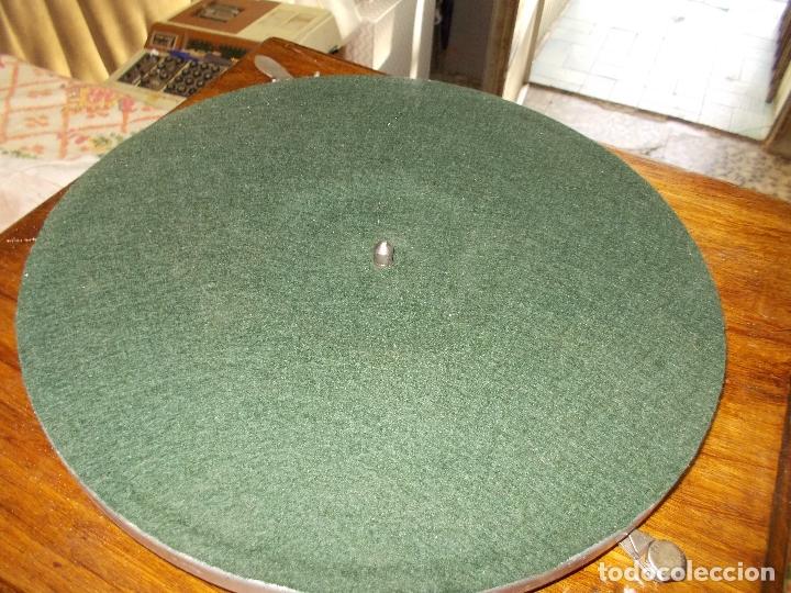 Gramófonos y gramolas: gramofono Funcionando - Foto 16 - 181495437