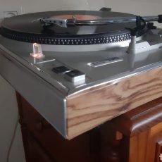 Gramófonos y gramolas: TOCADISCOS WHARFEDALE.. Lote 182735612
