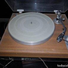 Gramófonos y gramolas: TOCADISCOS YAMAHA YP 450. Lote 183387162