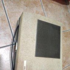 Gramófonos y gramolas: TOCADISCOS PORTATIL MALETA COSMO MODELO CONVER 1000. Lote 183466370
