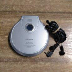 Gramófonos y gramolas: MFF.- COMPACT DISC DIGITAL AUDIO. SCOTT XP9. ANTI-SHOCKDIGITAL FILTER PROCESSED CD PLAYER.DINAMIC . Lote 183473308