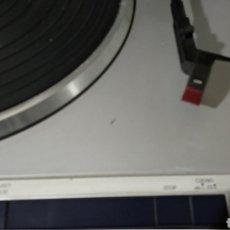 Gramófonos y gramolas: TOCADISCOS TOSHIBA. Lote 194236243
