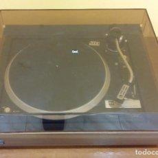 Gramófonos y gramolas: TOCADISCOS DUAL 1235 AUTOMATIC. Lote 195225937