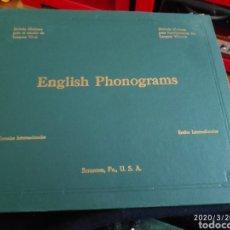 Gramófonos y gramolas: DISCO PIZARRA. ÁLBUM.. Lote 198591657