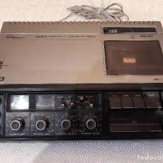 Gramophones: REPRODUCTOR PLETINA DE CASSETES PHILIPS N2511.. Lote 199789223