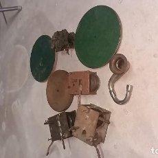 Gramofones e jukeboxes: REPUESTOS GRAMOLA. Lote 204279275