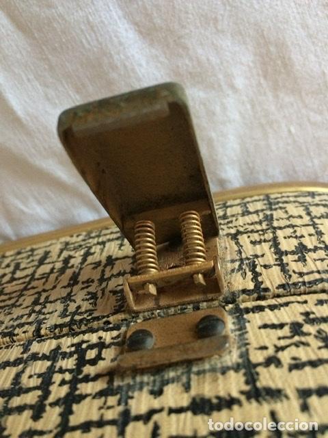 Gramófonos y gramolas: Antiguo tocadiscos De Wald, Vintage, años 1950/60 - Foto 16 - 209044313