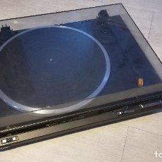 Phonographes: GIRADISCOS TECHNICS SL BD20. Lote 210210470